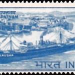 Indian Shipping 1965