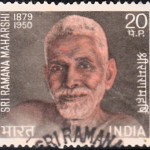 India on Sri Ramana Maharshi 1971