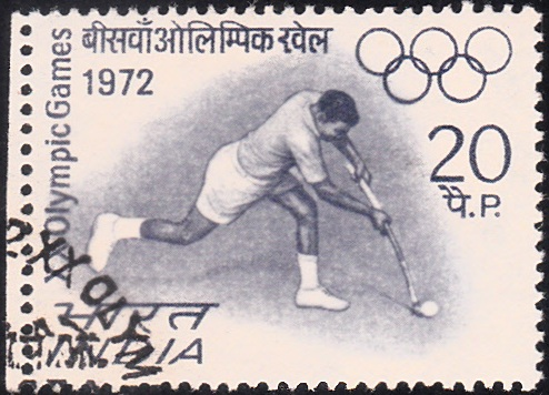 Indian Hockey in Olympic