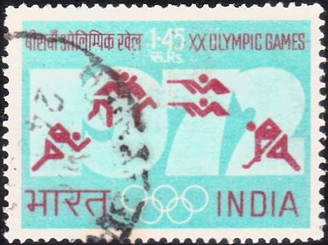 Indian Sports in Olympic Games