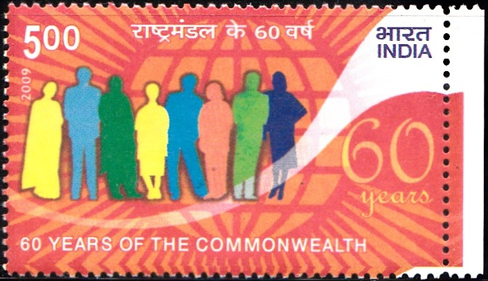 60 years of the Commonwealth