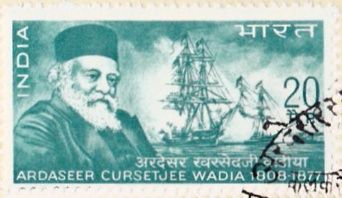 Indian Shipbuilder : Wadia ship building family