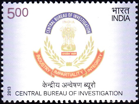 Central Bureau of Investigation (C.B.I.)
