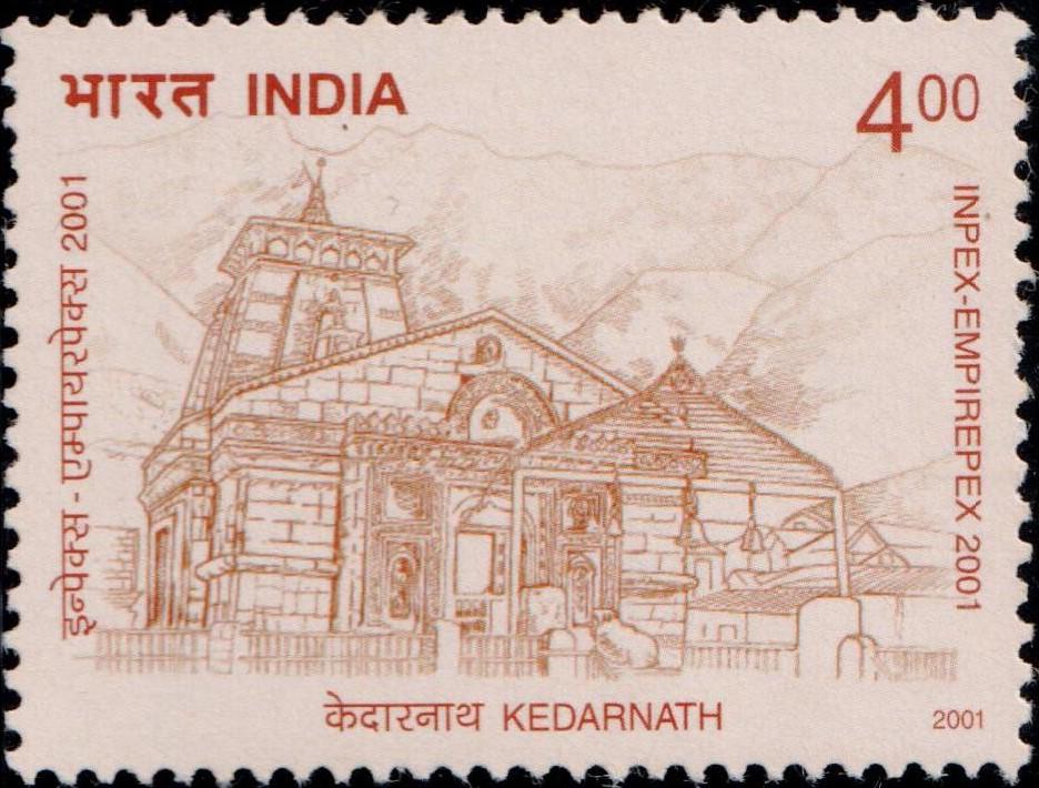 Kedarnath Mandir, Uttarakhand