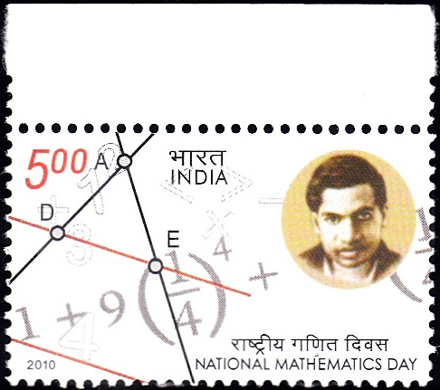 22 essay history mathematics ramanujan survey v Pi: pi, in mathematics and an approximation such as 22/7 is often used the indian mathematician srinivasa ramanujan developed exceptionally efficient ways of.