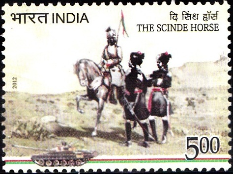 14th Prince of Wales's Own Scinde Horse (Bombay Army)