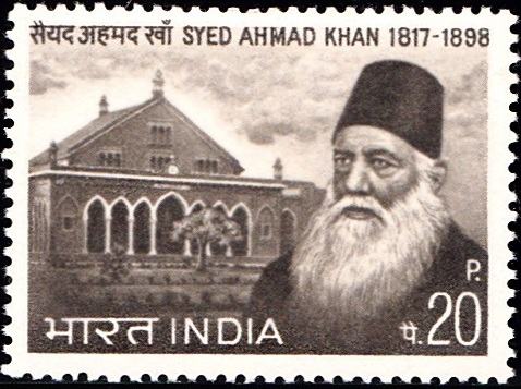 Syed Ahmed Khan and Aligarh Muslim University