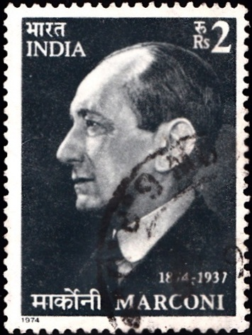 Guglielmo Marconi : Inventor of Radio