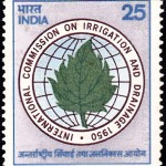 International Commission on Irrigation and Drainage