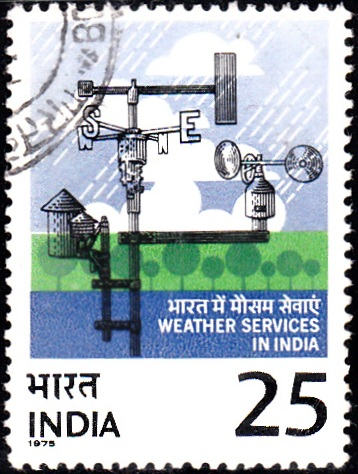 Weather Cock : Indian Meteorological Department (IMD)