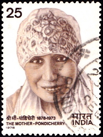 Mirra Alfassa : Founder of Sri Aurobindo Ashram and Auroville