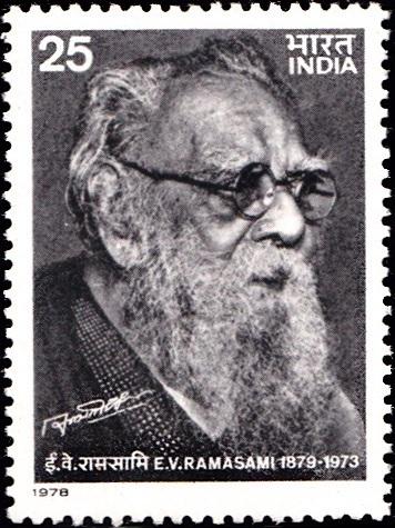 Thanthai Periyar (Erode Venkatappa Ramasamy): Father of modern Tamilnadu