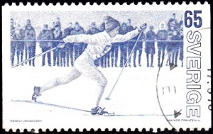 1032 Cross-country race [Skiing]