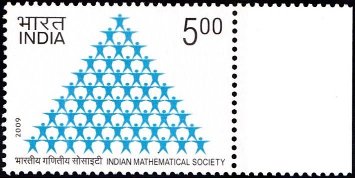 IMS : Oldest Indian Mathematical Organization