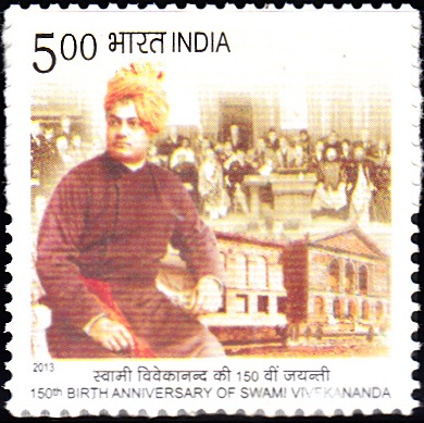 Swami Vivekananda's Chicago Speech