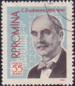 1414 C. Budeanu, and electrical formula [Romanian Scientist]