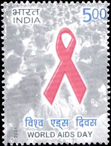 Symbol of People Aids