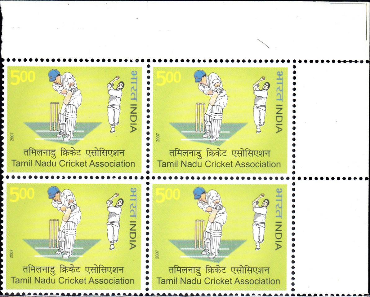 Cricket : Batsman and Bowler