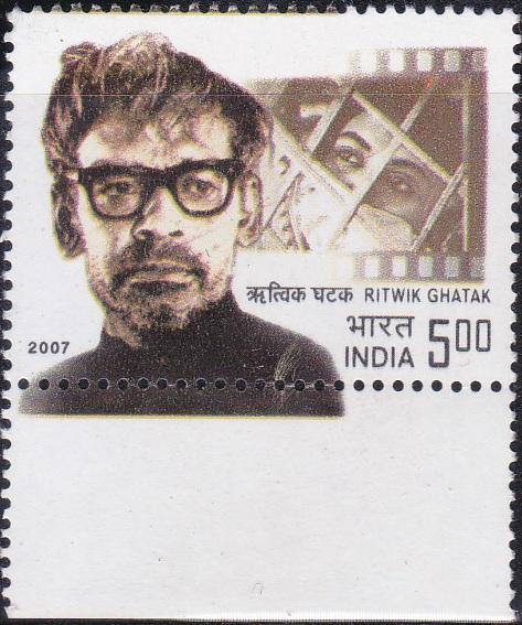 Ritwik Kumar Ghatak (ঋত্বিক ঘটক) : Meghe Dhaka Tara