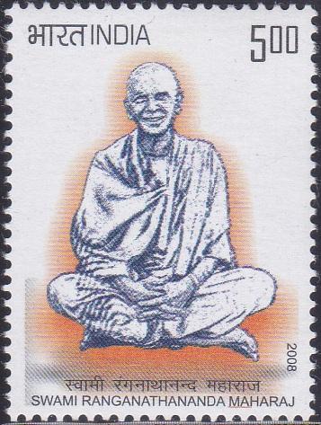 Shankaran Kutty : Ramakrishna Math and Mission