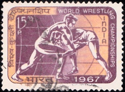 1967 FILA Wrestling World Championships