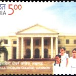 Isabella Thoburn College, Lucknow