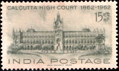Kolkata High Court : Oldest Indian High Court