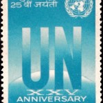 India on United Nations 1970