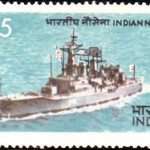 Indian Navy 1981