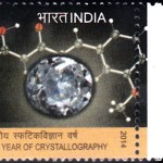 India on International Year of Crystallography 2014