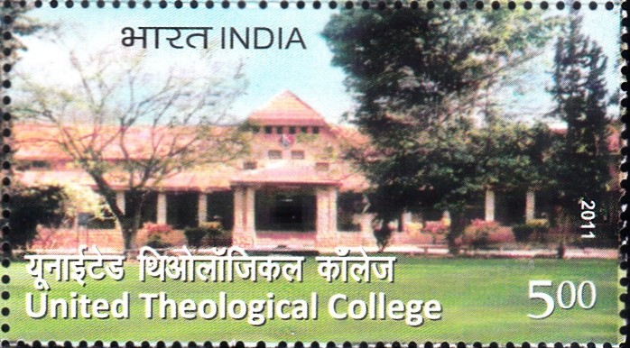 Affiliation	: Senate of Serampore College (University)