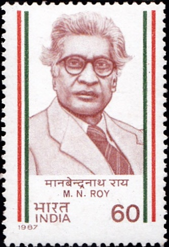 M. N. Roy : Mexican Communist Party and Communist Party of India