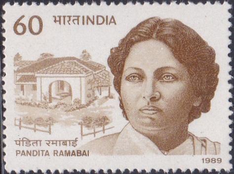 Pandita Ramabai Sarasvati & Sharada Sadan