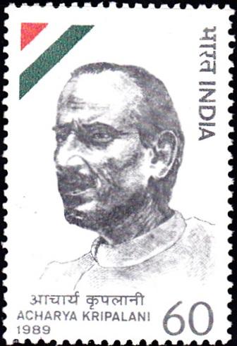 Jiwatram Bhagwandas Kripalani