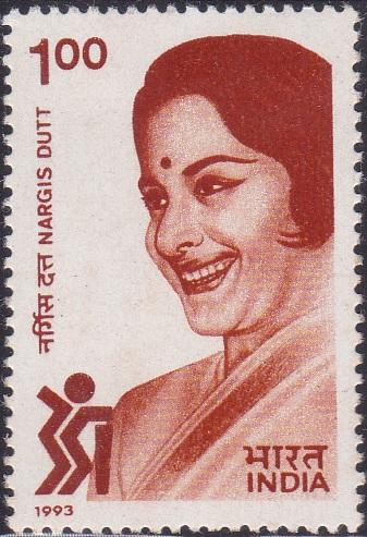 नरगिस दत्त (अभिनेत्री) : Spastic Society of India