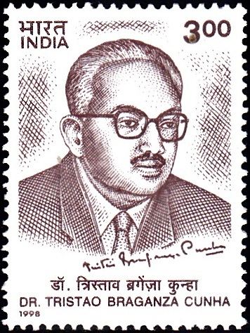 Father of Goan nationalism
