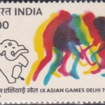 India on IX Asian Games 1982 (I)