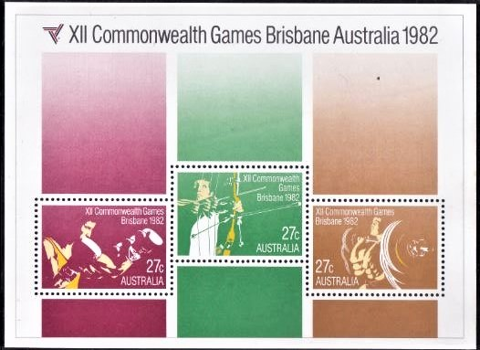 XII Commonwealth Games 1982, Queensland