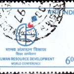 India on Human Resource Development