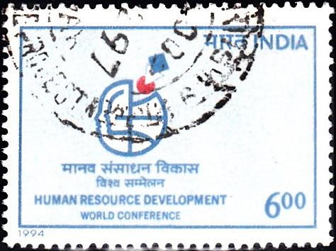 HRD World Conference Emblem