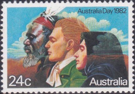 Australia People : Aborigine, Colonist and Immigrant