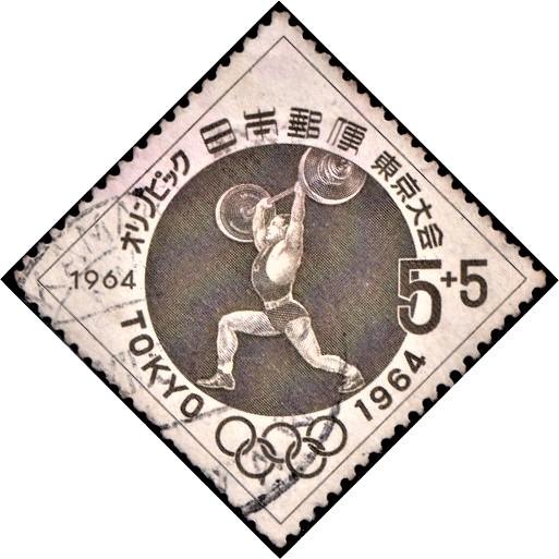 Games of the XVIII Olympiad : Dai Jūhachi-kai Orinpikku Kyōgi Taikai