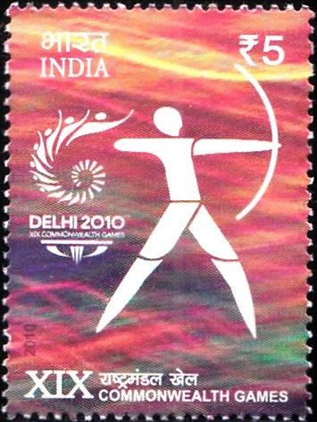 Delhi 2010 XIX Commonwealth Games