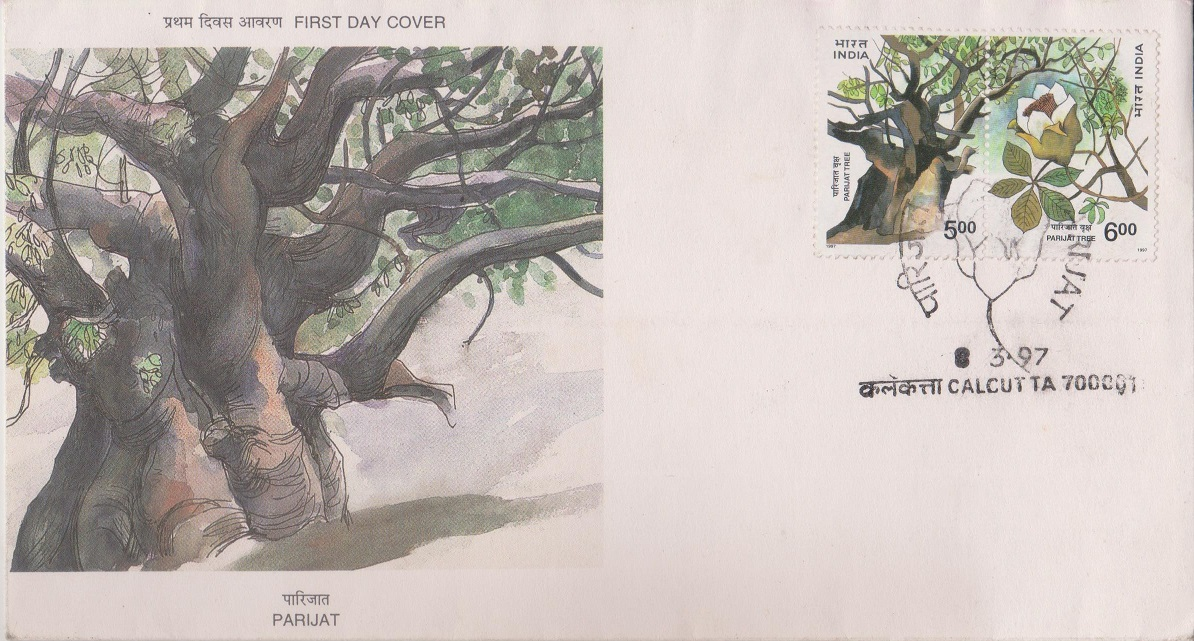 Divine Tree, Hinduism (Mahabharata)
