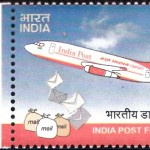 India Post Freighter