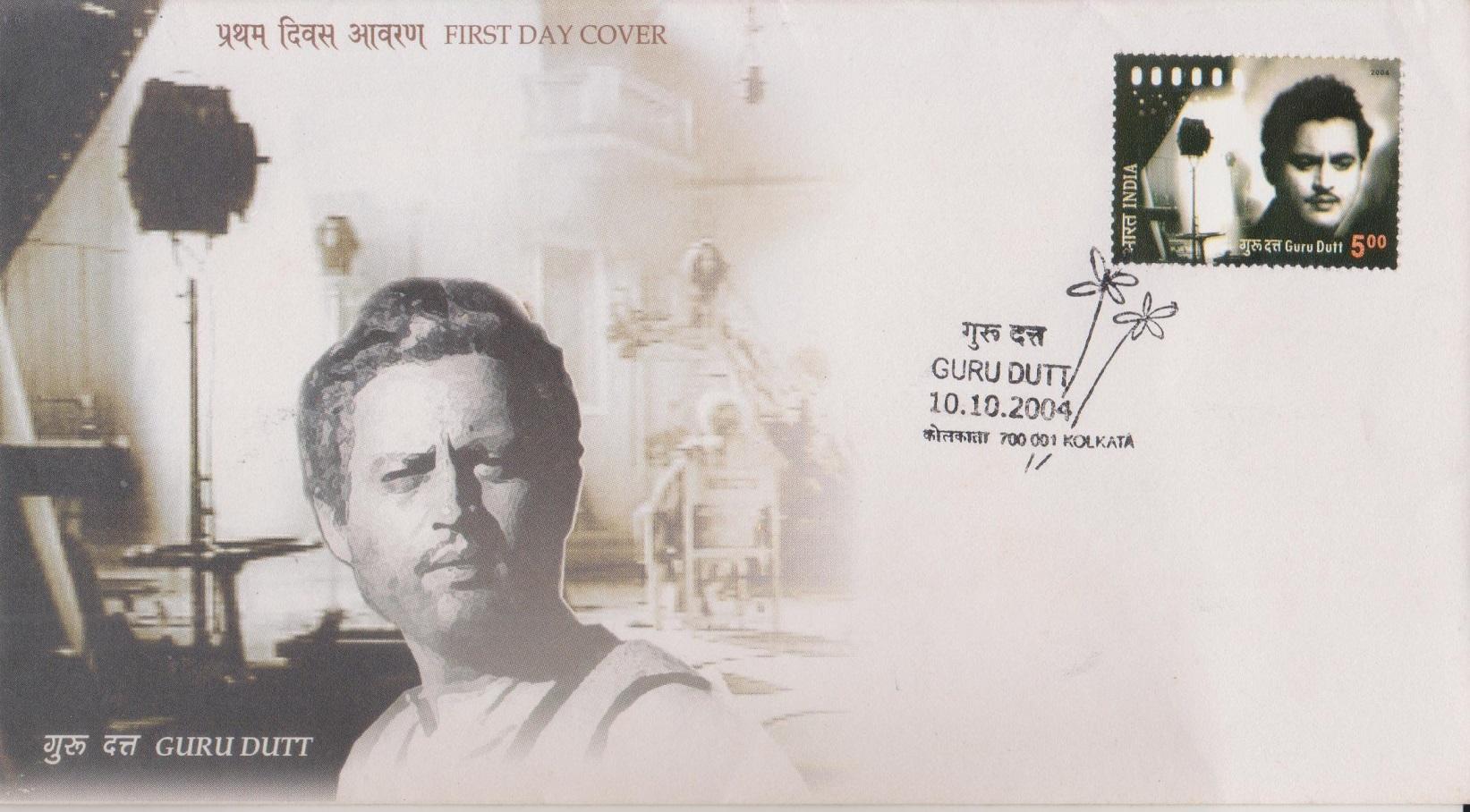Pyaasa, Kaagaz Ke Phool, Sahib Bibi Aur Ghulam, Chaudhvin Ka Chand