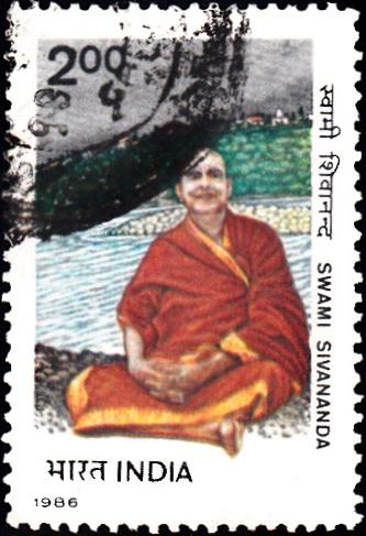 स्वामी शिवानन्द सरस्वती