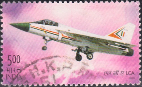 HAL Tejas, Light Combat Aircraft