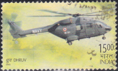 HAL Dhruv, utility helicopter