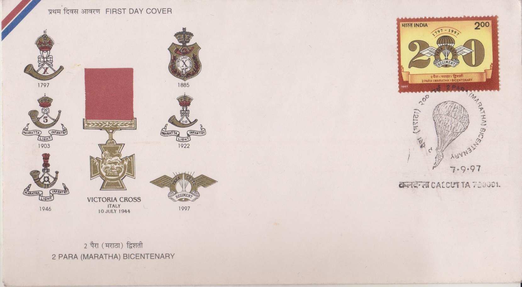 Regimental Insignia